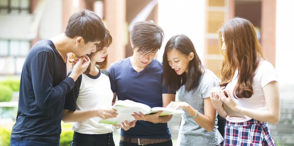 China se esfuerza por crear universidades y cursos de primera categoría