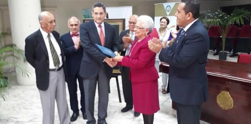 Academia Panameña de la Lengua se pronuncia ante el caso GESE