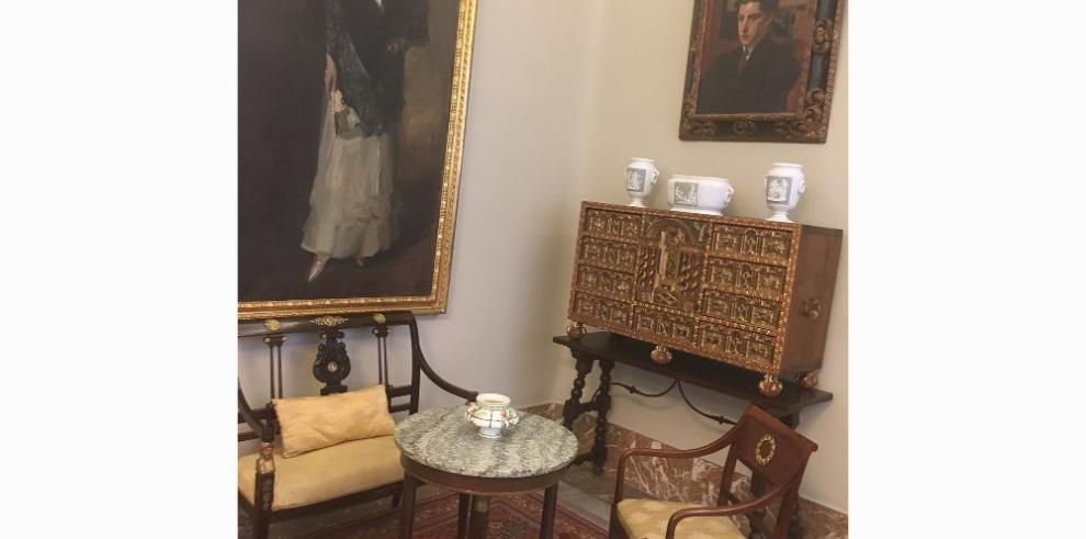 La colección del Museo Sorolla