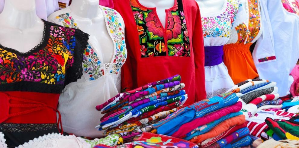 Plagio de bordados indígenas será abordado en foro en Oaxaca