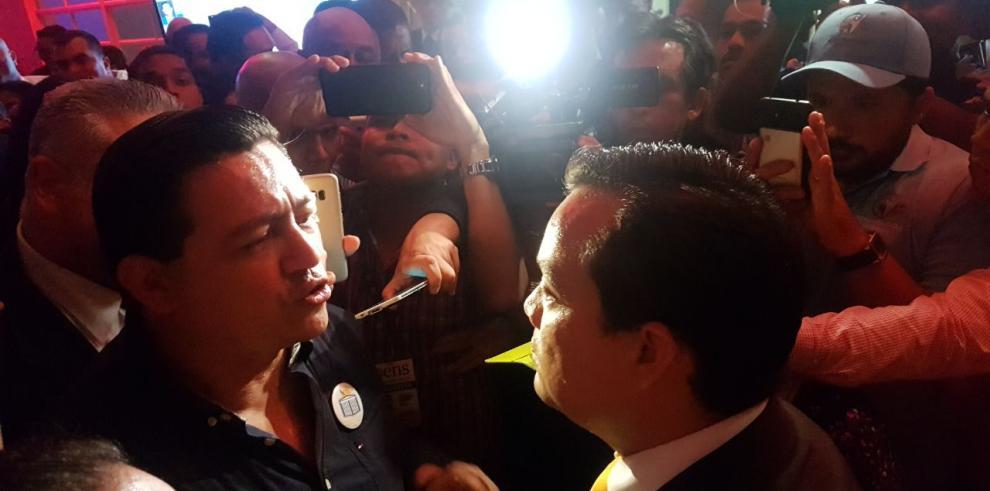 Dionicio Rodríguez, nuevo presidente del Colegio Nacional de Abogados