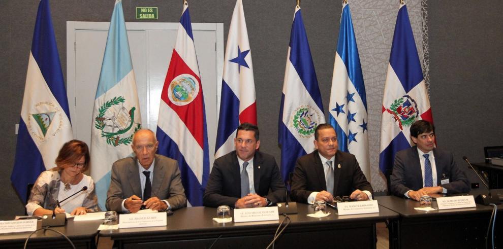 Canciller encargado inaugura reunión ministerial sobre propiedad intelectual