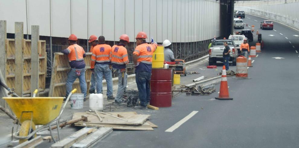 FCC repara daños en el corredor de vía Brasil