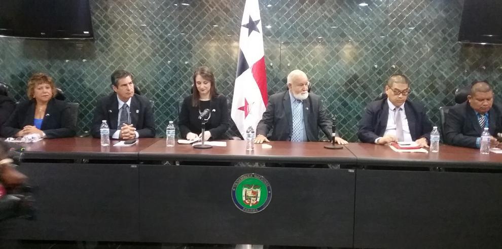 Diputados panameños refuerzan lazos de amistad con Kosovo