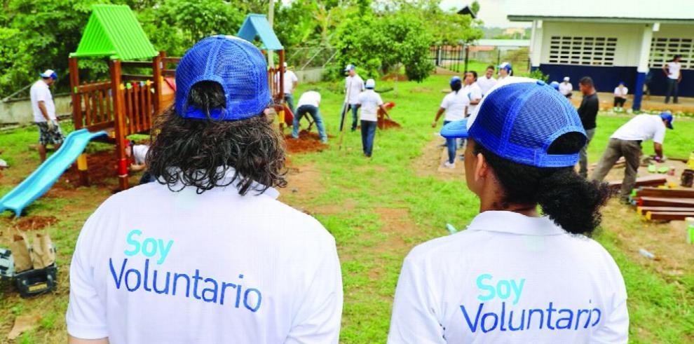 Primer voluntariado regional de SURA