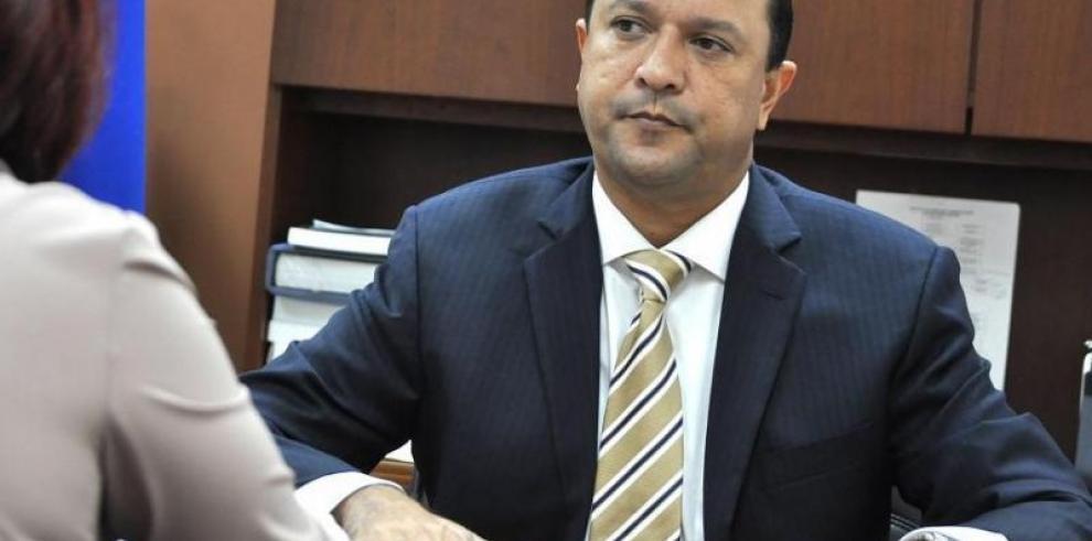 Fiscalía Anticorrupción solicita llamamiento a juicio paraEdwin Cárdenas
