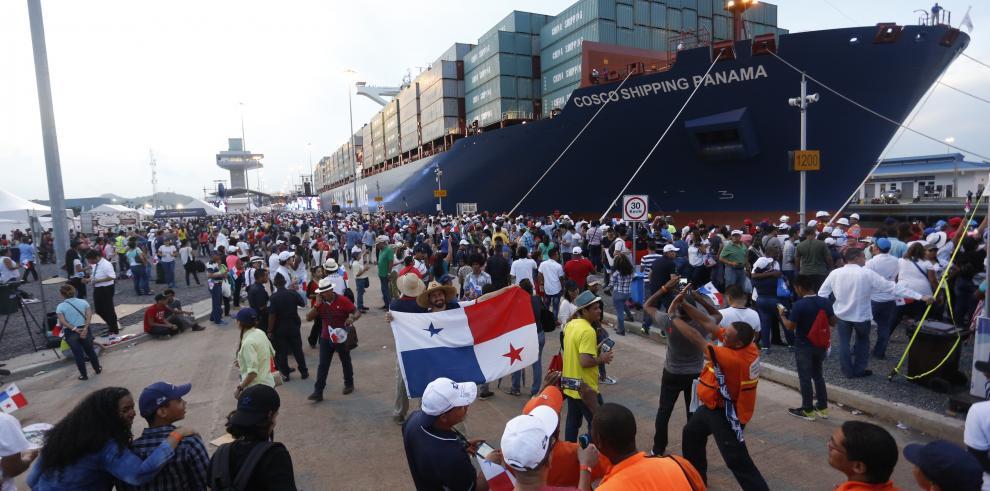Panamá abre relaciones diplomáticas con China