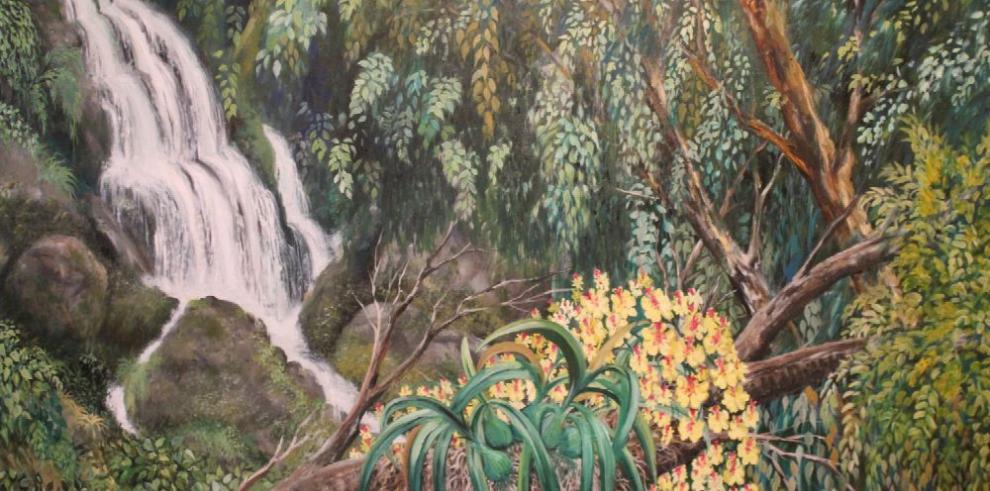 'Inspiraciones de mi tierra', en Veraguas