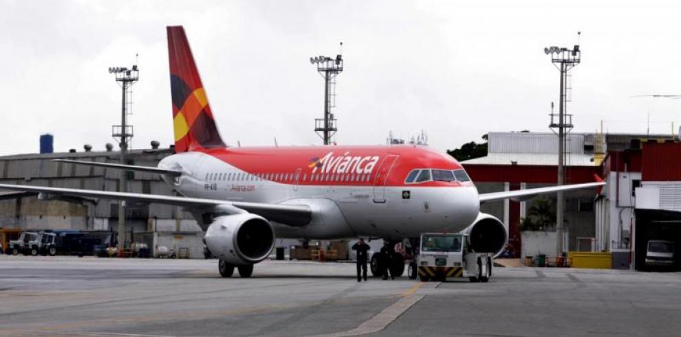 Tribunal de Bogotá declara ilegal la huelga de pilotos de Avianca