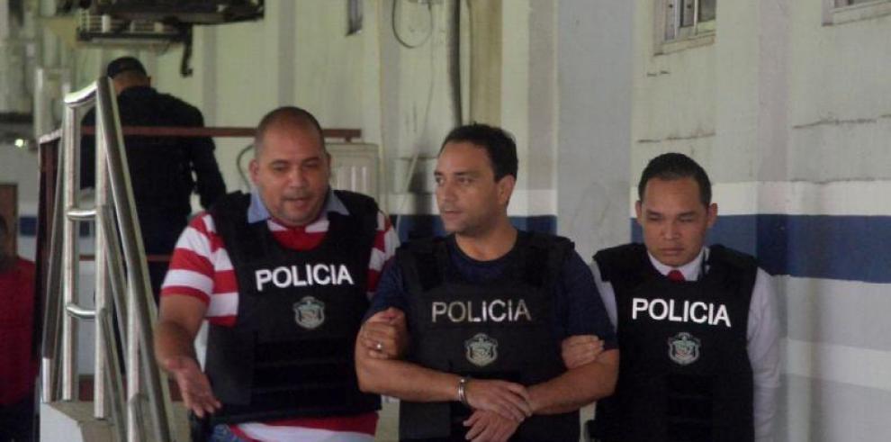 Piden documentos en Panamá para resolver extradición de exgobernador mexicano