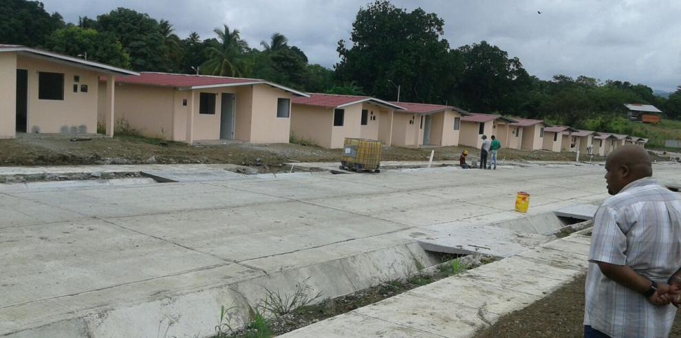 El proyecto residencial Nueva Gorgona reporta más de 80% de avance