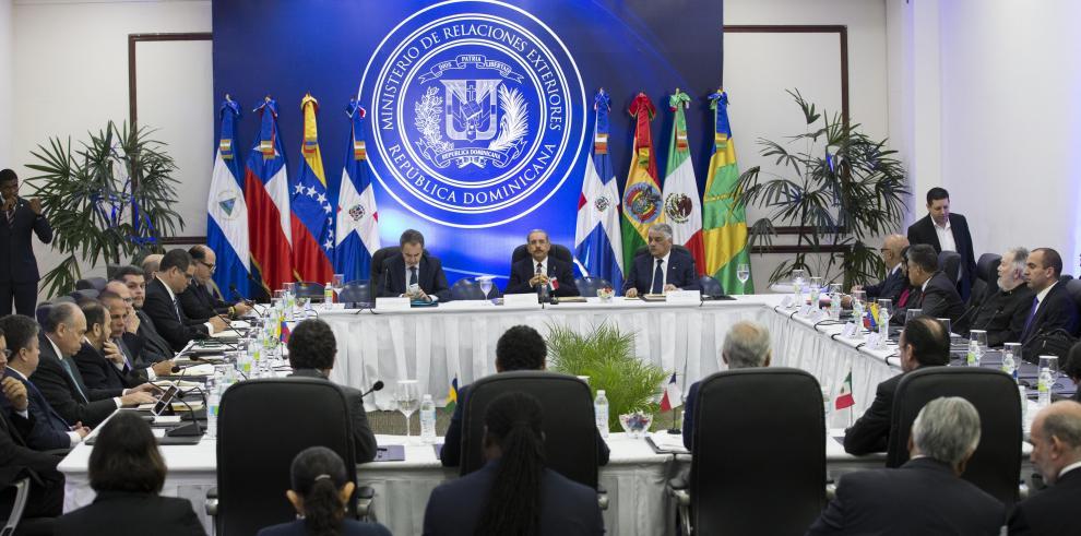 Gobierno y oposición venezolana concluyen diálogo con