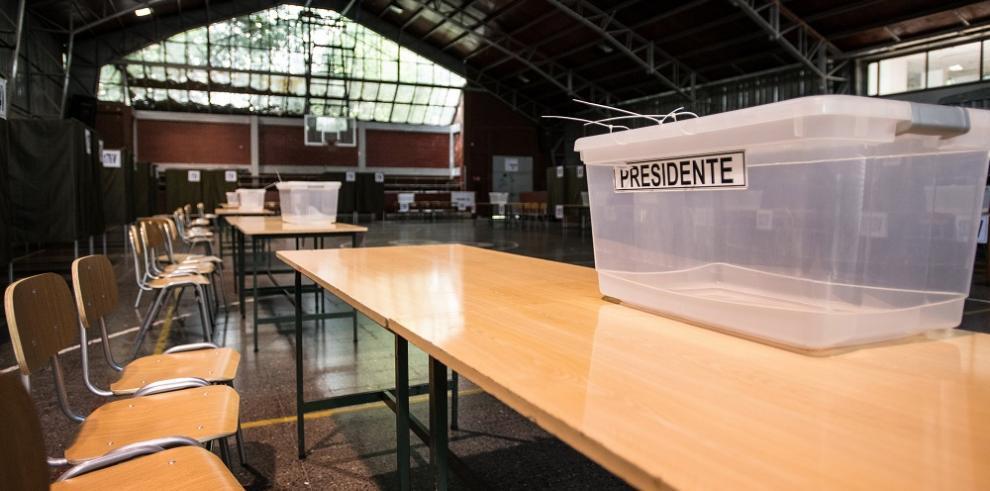 Votación en presidenciales chilenas se desarrollan en Sídney con normalidad