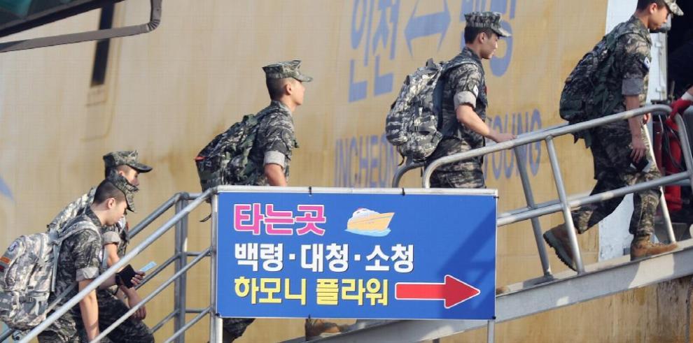 Retórica belicista no rebajará crisis coreana, alerta ONU