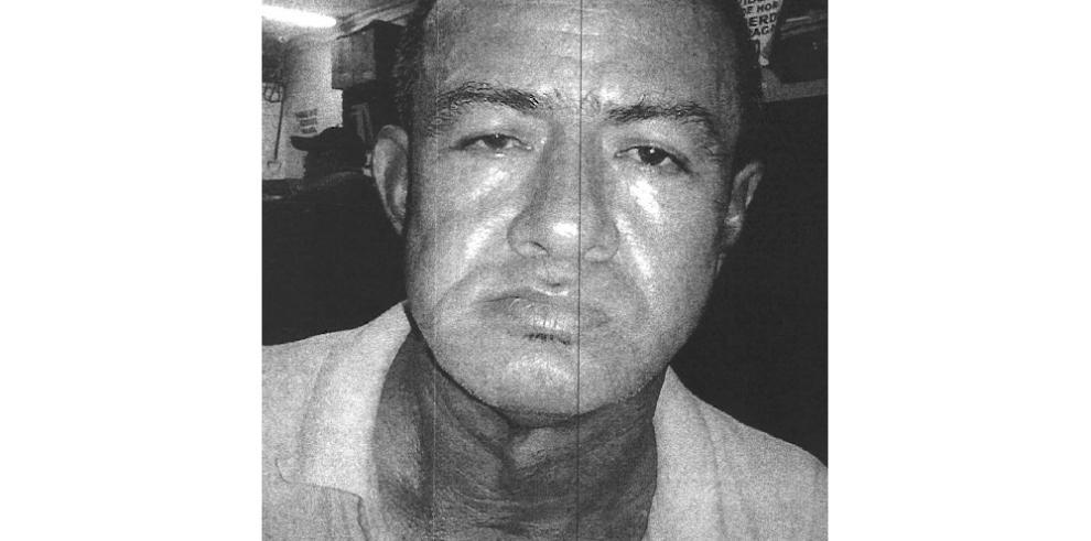 Fiscalía pide apoyo para ubicar aTomás Guillermo Espinosadesaparecido