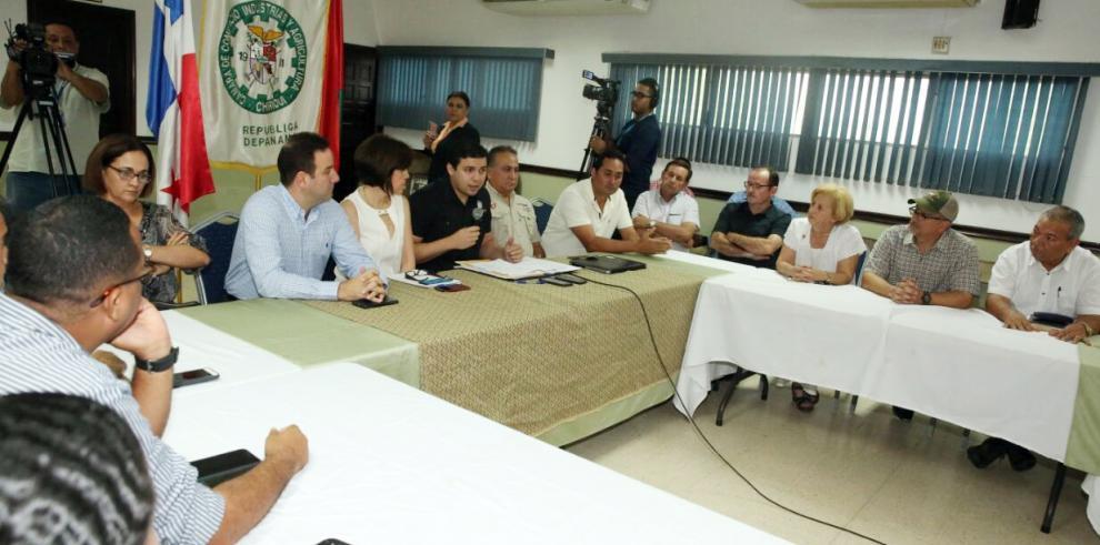 Un 40% de avance lleva proceso para la reactivación bananera en Chiriquí y Bocas