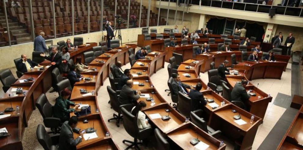 ANTAI solicita eliminar las donaciones de los diputados