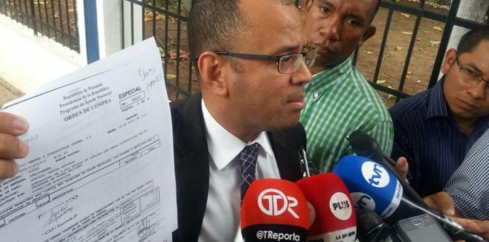 Periodista Chéry pide al contralor que audite a alcalde Cumberbatch