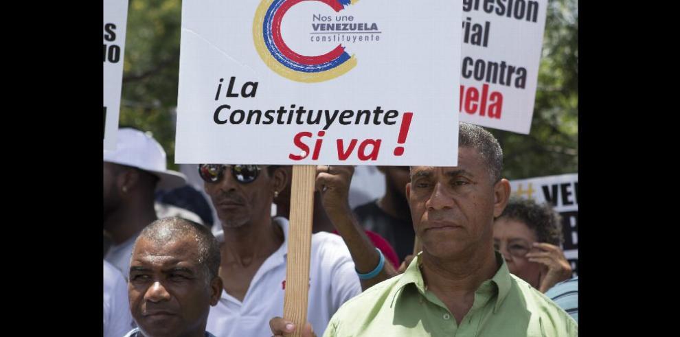 Decena de muertos en Venezuela