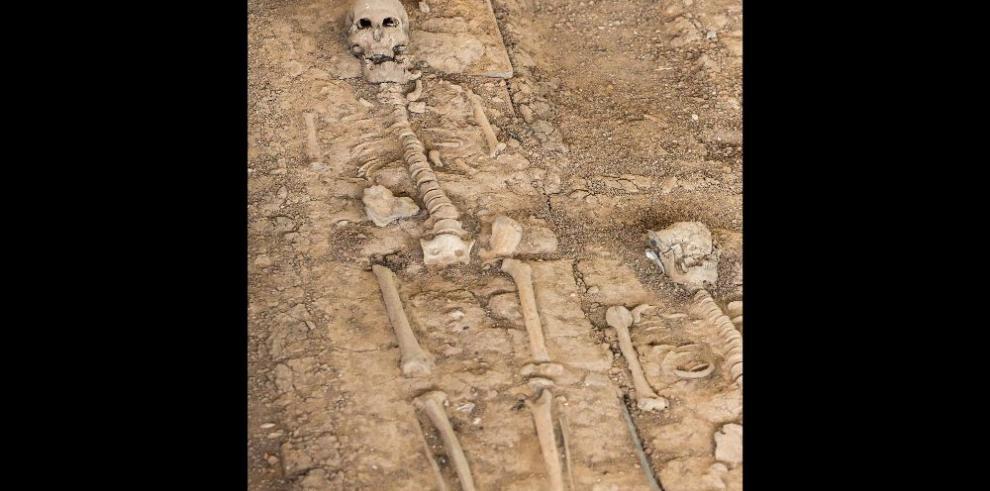 Arqueólogos encuentran restos de chinos del siglo XV en Kenia