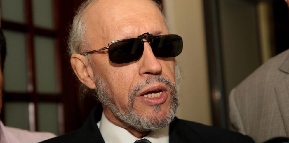 Donaldo Sousa presenta recurso contra Torre 400