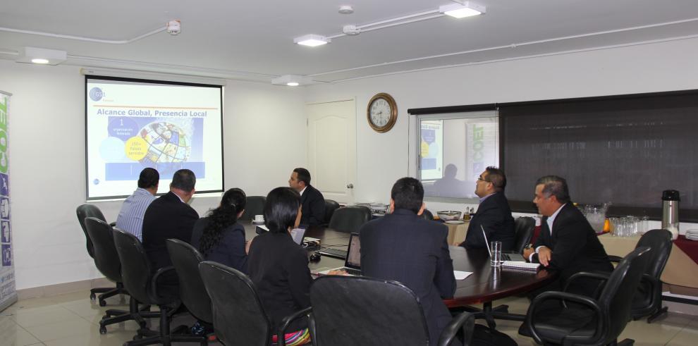 COEL analizará situación logística de Panamá mediante comisión