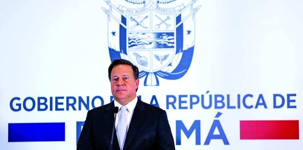 Varela designa nuevo gerente de la Zona Libre de Colón