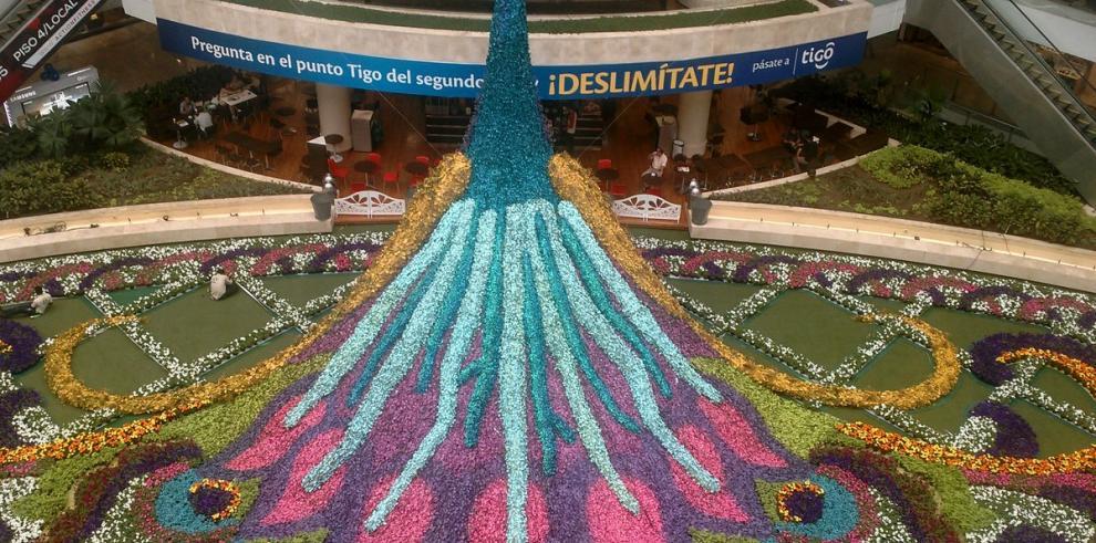 Sesenta aniversario de la Feria de las Flores de Medellín