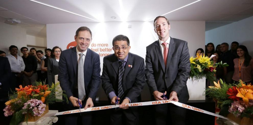 Farmacéutica GSK establece nueva sede regional en Panamá