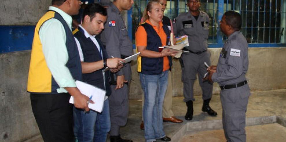Defensoría investiga si hubo violación a los derechos humanos en la Gran Joya