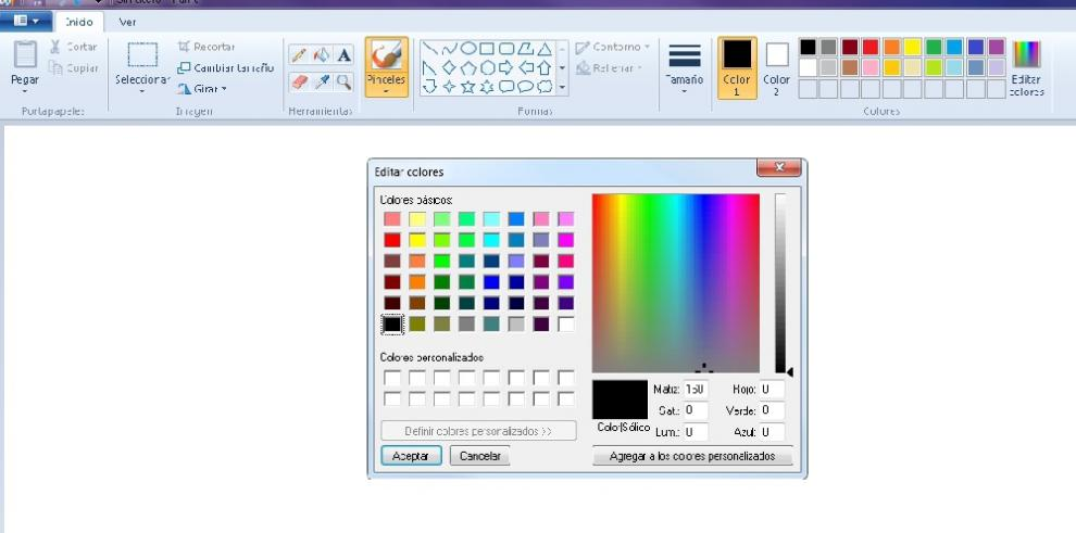 Microsoft despide al memorable MS Paint