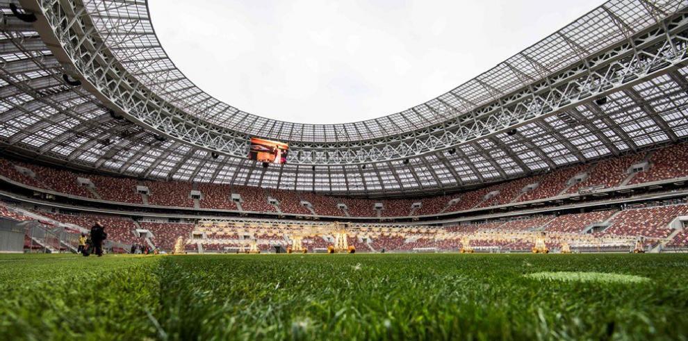 Conoce el estadio que inaugurará Lionel Messi para el encuentro con Rusia