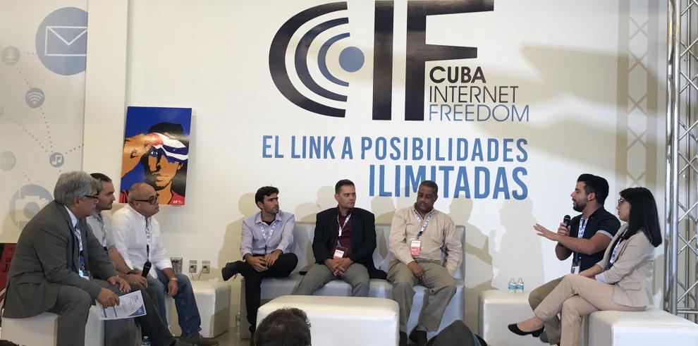 Internet está ayudando a una progresiva apertura informativa en Cuba