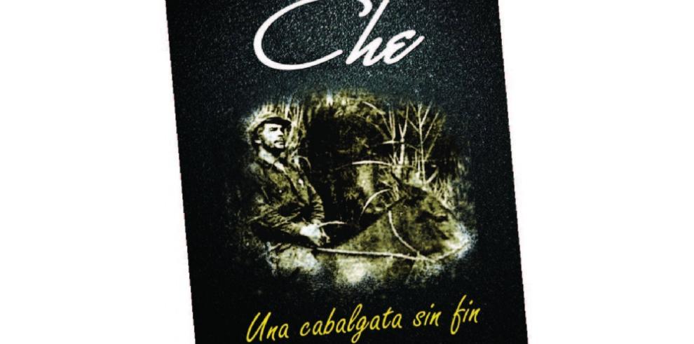 Presentan en Bolivia 'Che, una cabalgata sin fin', un nuevo libro de crónicas