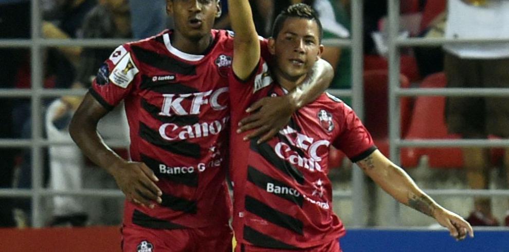 Cinco jugadores nominados para el mejor gol del Clausura