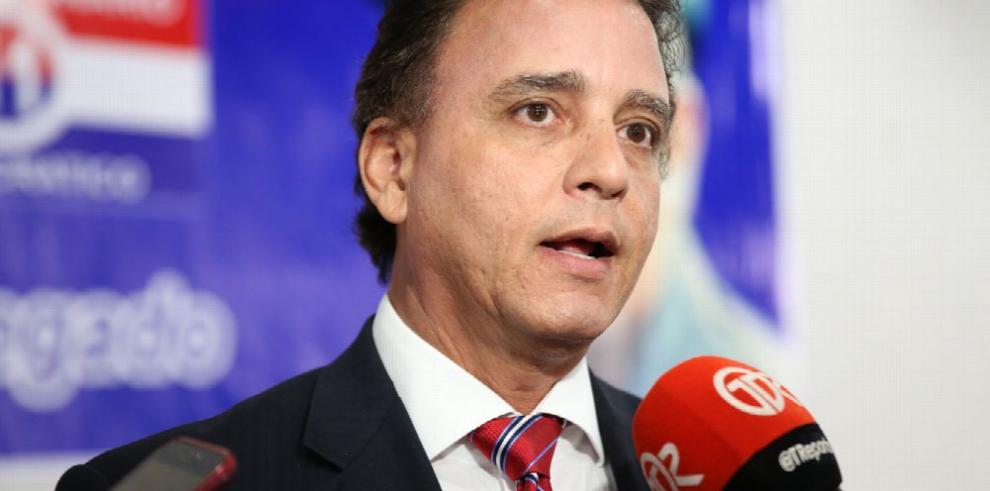 Solís teme fraude en las elecciones de 2019