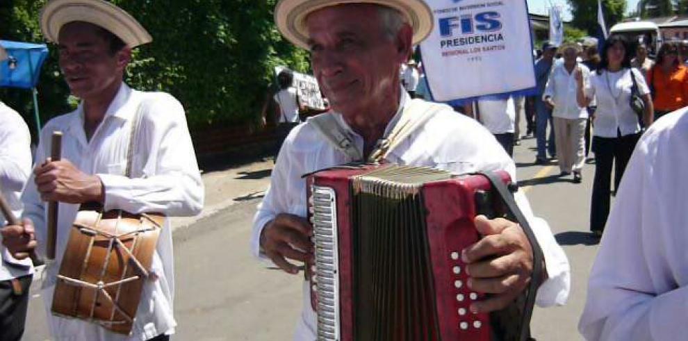 Murió 'Papi' Brandao, cotizado acordeonista durante tres décadas