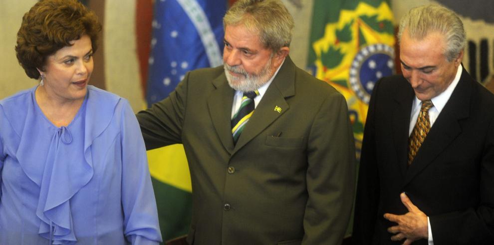 Rousseff y Temer vuelven a enfrentar justicia electoral