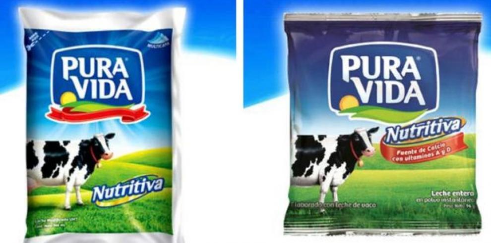 Empresa peruana retirará imagen de vaca de producto