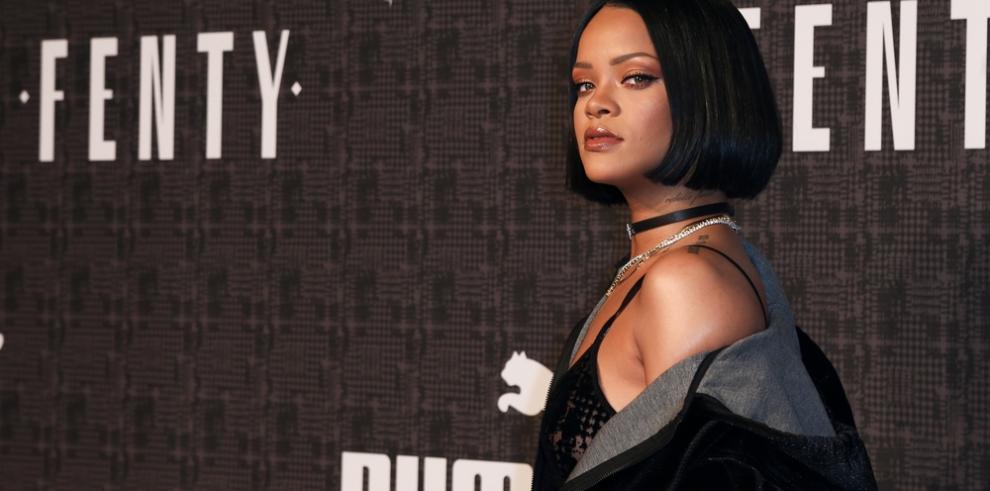 El nuevo novio de Rihanna ha estado casado anteriormente