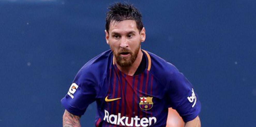 Lionel Messi y Paulo Dyabal lideran la lista argentina para las eliminatorias