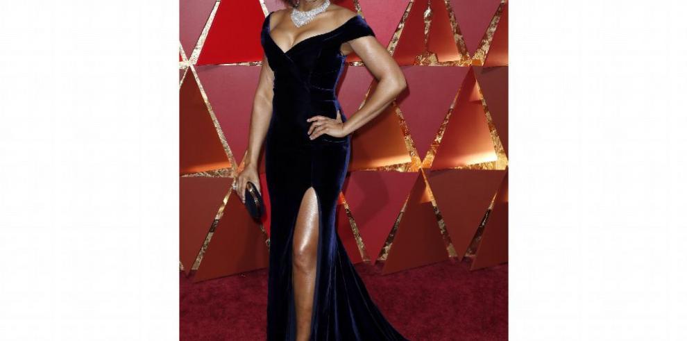 La glamurosa y arriesgada alfombra roja de los Oscar