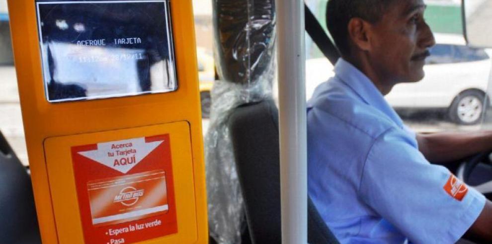 Cómo y donde activartarjeta metrobús escolar