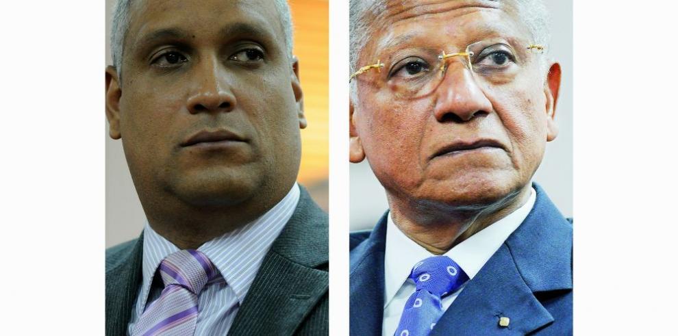 Varela debe sustituir a dos magistrados de la Corte Suprema