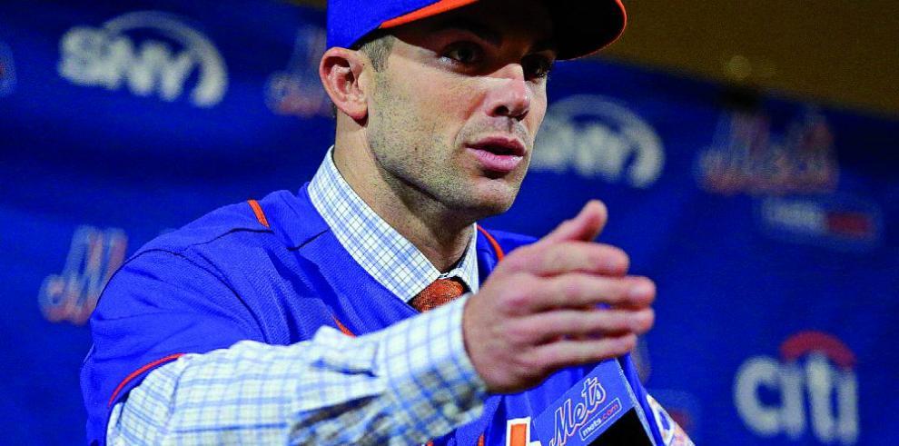 Los Mets dejan quieto a David Wright por nueva dolecia