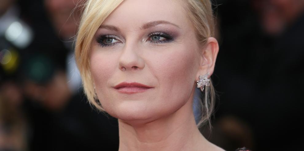 Kirsten Dunst protagonizará una serie del director de