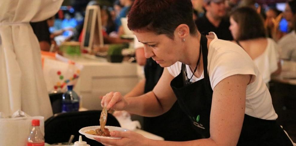 Activan primer corredor gastronómico de la ciudad