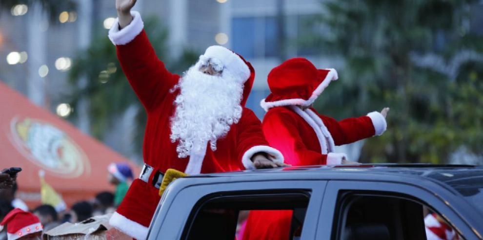 Consumo, consumismo y Navidad