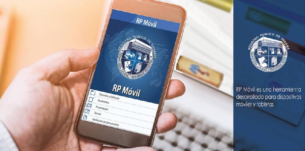 Registro Público inicia con nueva plataforma de atención al cliente