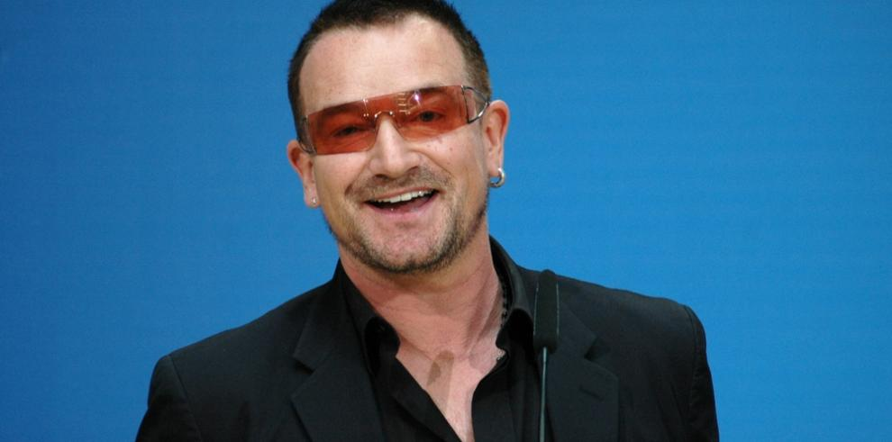Bono confiesa que la letra de 'Where the Streets Have No Name' era un boceto